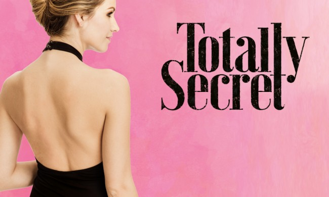 Totally Secret