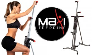 Maxi Trepping