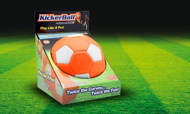 Balón Kicker Ball