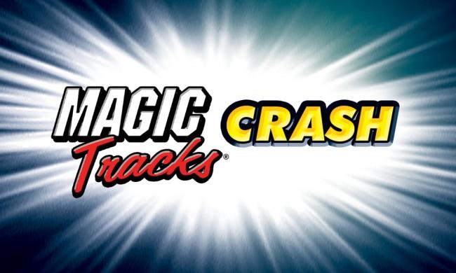Magic Tracks Crash