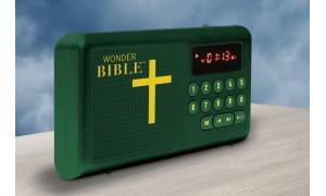 La Biblia en radio