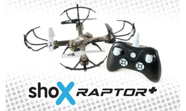 Dron Shox Raptor Plus