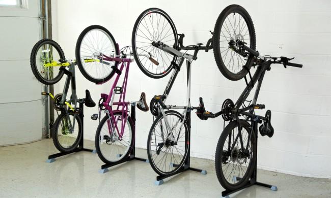Bike Nook