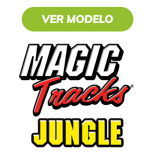 MT modelo Jungle